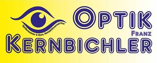 Optik Kernbichler Inhaber Franz Kernbichler - Logo